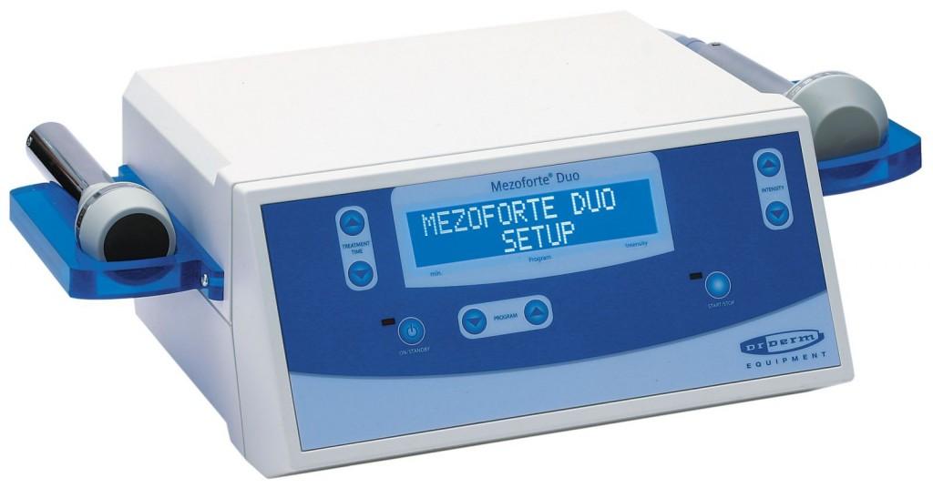 Mezoforte Duo
